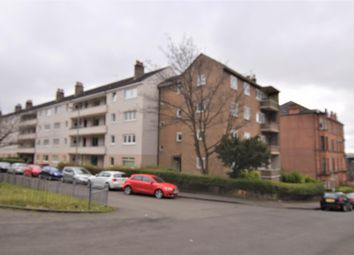 Thumbnail 3 bed flat for sale in Thornwood Road, Glasgow