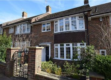 Thumbnail 3 bed terraced house for sale in Enys Road, Eastbourne, East Sussex