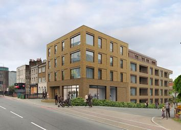 Thumbnail 1 bed flat for sale in Blackheath Road, London - Greater London