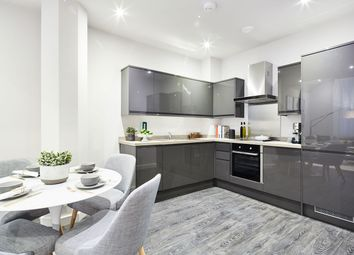 Thumbnail 1 bed flat for sale in St. Pauls Square, Liverpool