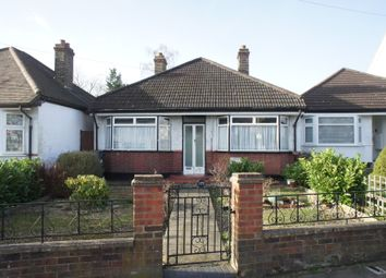3 bed detached bungalow for sale in Oakleigh Road North, London N20