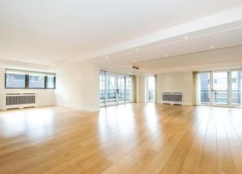 Thumbnail 4 bedroom flat to rent in Prince Regent Court, St Johns Wood NW8,