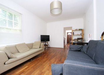 Thumbnail 3 bed end terrace house for sale in Fitzneal Street, London
