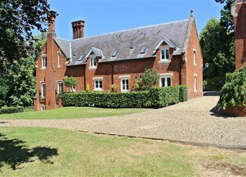 Thumbnail Semi-detached house for sale in Frogmore Hall, Frogmore Park, Hertford