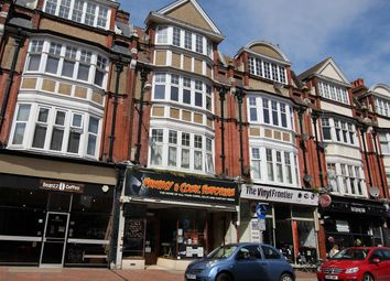4 bed block of flats for sale in Grove Road, Eastbourne BN21