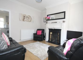 Thumbnail 2 bedroom terraced house for sale in Walter Street, Chester