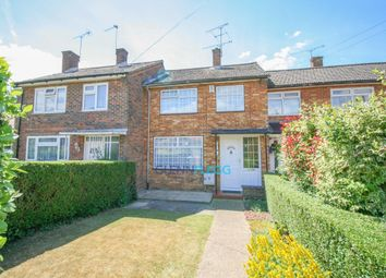 Thumbnail 3 bed terraced house for sale in Lower Lees Road, Slough