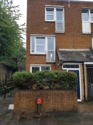 Thumbnail 3 bedroom terraced house to rent in Armour Close, Holloway