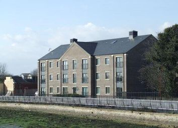 Thumbnail 2 Bed Flat For Sale In Searle Drive Gosport