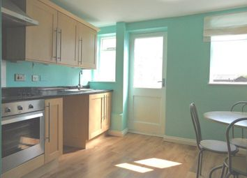 Thumbnail 2 bedroom property to rent in West Street, Crowland, Peterborough
