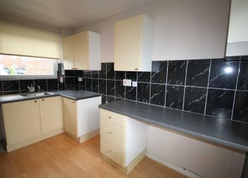 Thumbnail 1 bed terraced house for sale in Woodhall Close, Ouston, Chester Le Street