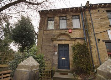 Thumbnail 1 bed flat to rent in Halifax Road, Brighouse
