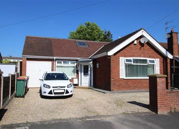 Thumbnail 4 bed bungalow for sale in Hawkhurst Avenue, Fulwood, Preston