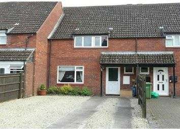 Thumbnail 3 bed terraced house to rent in Kirkland Close, Hereford