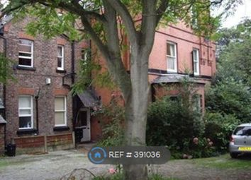 Thumbnail 1 bedroom flat to rent in New Beech Road, Stockport