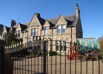 Thumbnail 4 bed town house for sale in East Church Street, Buckie