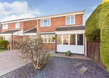 Thumbnail 4 bed detached house for sale in Redwood Avenue, Melton Mowbray