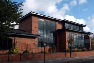 Thumbnail Serviced office to let in Birmingham Road, West Bromwich