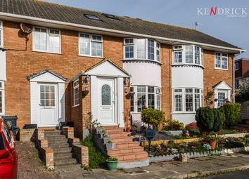 Thumbnail 5 bed terraced house for sale in Romany Close, Portslade, Brighton