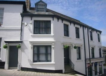 Thumbnail 1 bed property to rent in Fore Street, Bodmin