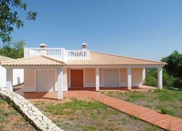Thumbnail 4 bed villa for sale in Paderne, Albufeira, Portugal