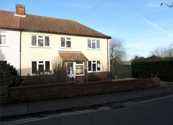Thumbnail 4 bed semi-detached house for sale in Deben Road, Woodbridge, Suffolk