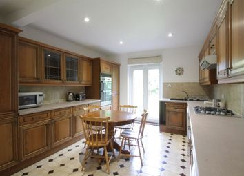Thumbnail 3 bed duplex to rent in Village Road, Finchley Central, London