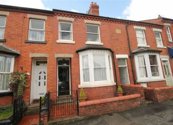 Thumbnail 3 bed terraced house for sale in Lloyd Street, Oswestry