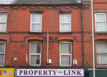 Thumbnail 5 bed flat to rent in Smithdown Road, Liverpool