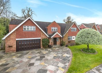 Thumbnail 5 bed town house for sale in Percival Road, Orpington