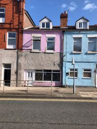 Thumbnail 3 bed flat for sale in Borough Road, Birkenhead