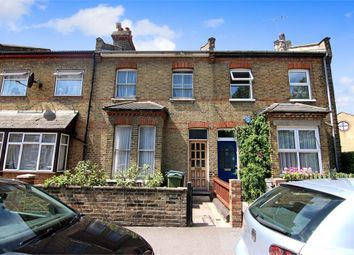 Thumbnail 3 bed terraced house for sale in Edinburgh Road, Walthamstow, London