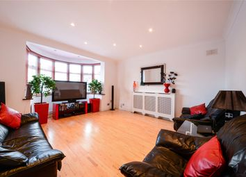 2 bed maisonette for sale in Hunters Grove, Kenton, Middlesex HA3