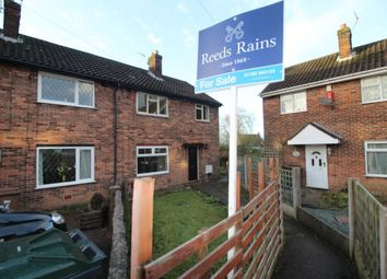 Thumbnail 3 bed semi-detached house for sale in Brookfield Road, Baddeley Edge, Stoke-On-Trent