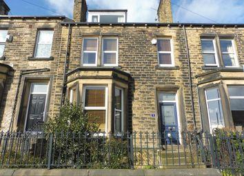 Thumbnail 5 bed terraced house to rent in Warrels Terrace, Bramley, Leeds
