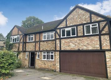 Hawkes Leap, Windlesham GU20. 5 bed detached house for sale