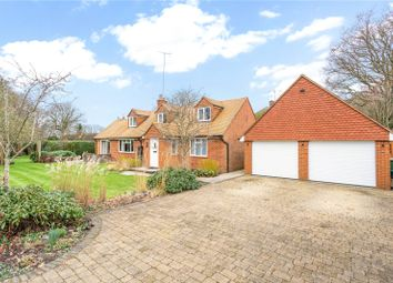 Thumbnail 4 bed detached house for sale in Okewood Hill, Dorking, Surrey