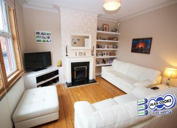 Thumbnail 4 bed terraced house for sale in Monk Bridge Street, Meanwood, Leeds