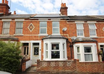Thumbnail 3 bedroom terraced house for sale in Rutland Road, Reading