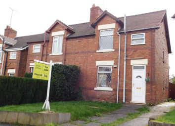 Thumbnail 3 bed semi-detached house for sale in Jubilee Street, Rugeley