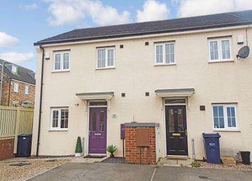 2 bed semi-detached house for sale in Low Mill Villas, Blaydon-On-Tyne NE21
