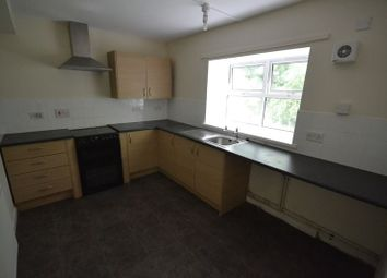 Thumbnail 1 bed flat to rent in Station Road, Upper Brynamman, Ammanford