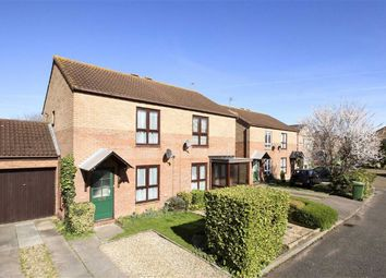Thumbnail 2 bedroom semi-detached house to rent in Christian Court, Willen, Milton Keynes
