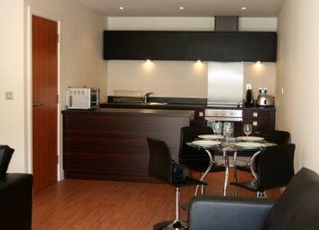 Thumbnail 1 bed flat to rent in Sherborne Street, Edgbaston, Birmingham