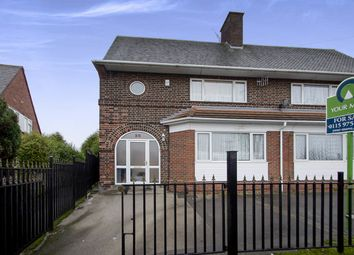 Thumbnail 5 bedroom semi-detached house for sale in Tollerton Green, Bulwell, Nottingham
