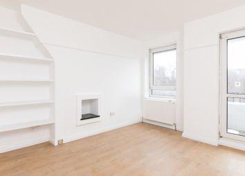Thumbnail 3 bed flat to rent in Maitland Park Villas, Chalk Farm