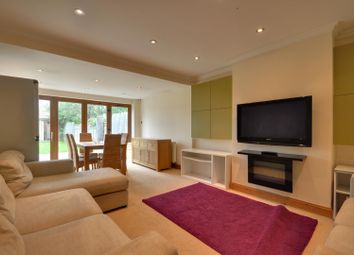 Thumbnail 4 bed bungalow to rent in Woodford Crescent, Pinner, Middlesex