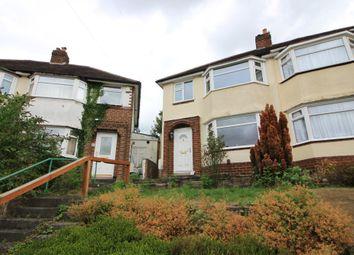 3 bed semi-detached house to rent in Widney Avenue, Selly Oak, Birmingham B29