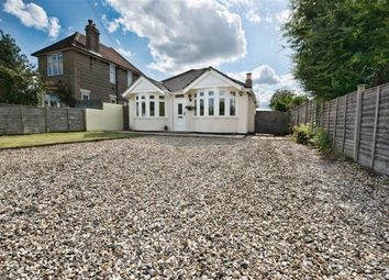 Thumbnail 4 bedroom detached bungalow for sale in Ermin Street, Blunsdon, Wiltshire