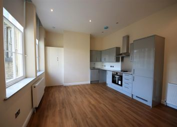 Thumbnail  Studio to rent in Apartment 8, Somerset House, Halifax